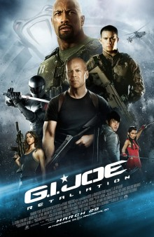 GI Joe 3D Review