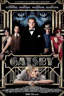 The Great Gatsby 3D Review